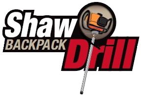 Shawdrill logo
