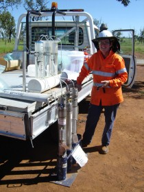 Mining jobs in Australia